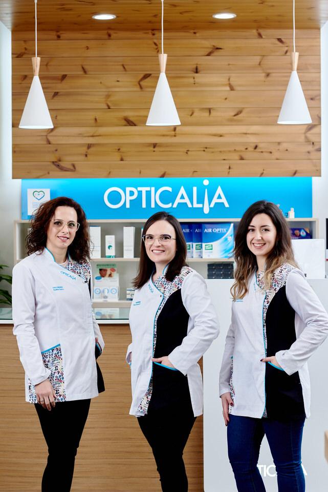 Opticalia Torredonjimeno