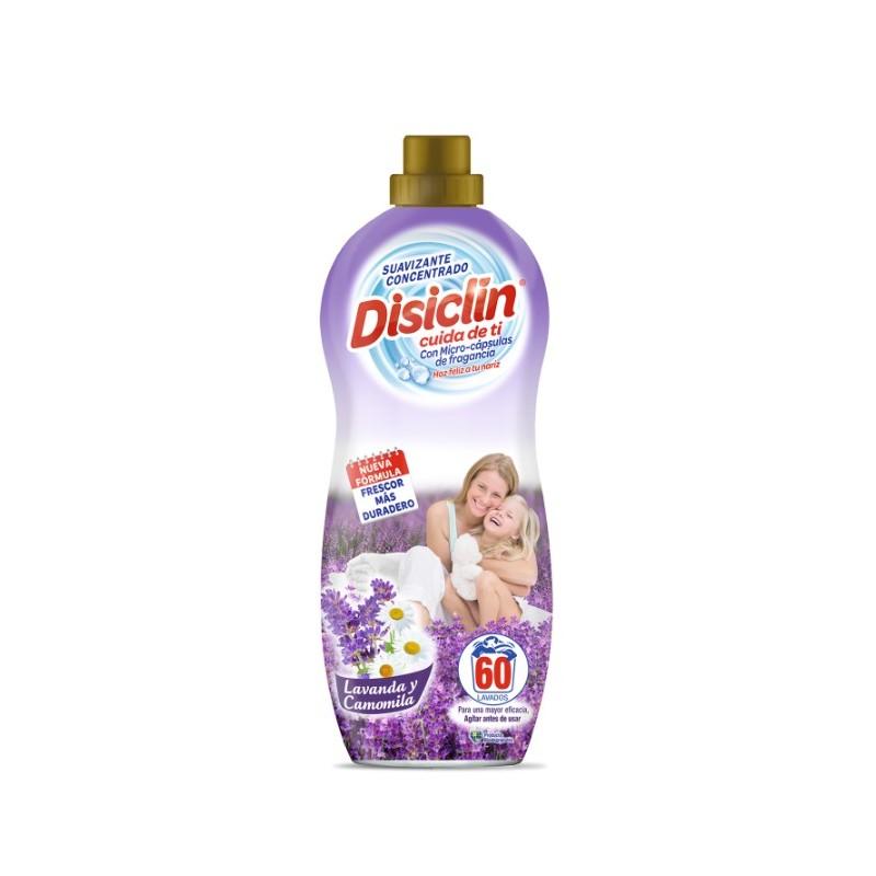 disiclin-suavizante-lavanda-60-lavados